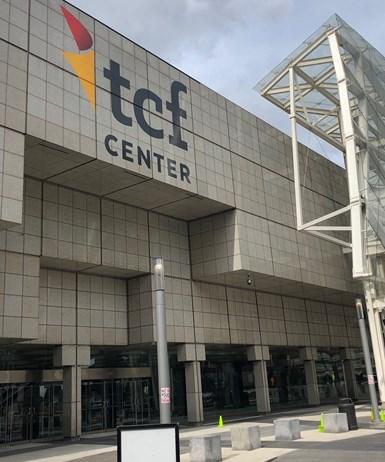 Detroit Auto Show Venue Gets a New Name