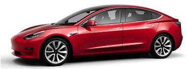 Tax on Tesla's Shanghai Plant: $323 Million