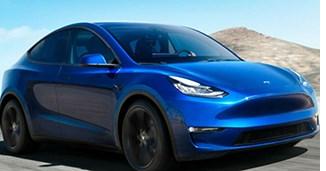 Panasonic: Tesla Model Y Will Cause Battery Shortage