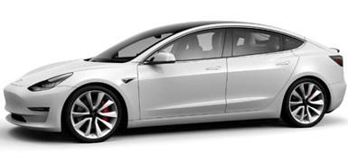 Tesla Begins Model 3 Sales in S. Korea