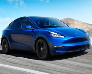 """Tesla to Debut """"Risky"""" Production System in Germany"""