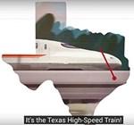 Texas High-Speed Rail Deal Moves Forward