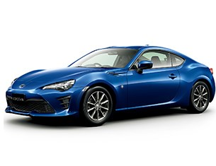 Toyota Confirms Second-Gen GT86 Sports Car