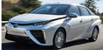 Toyota Expects Price Parity on Fuel Cell Cars by 2029