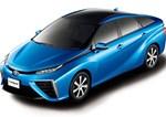 Toyota Plans 2nd-Gen Mirai Fuel Cell Car in 2020