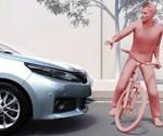 Toyota Readies Next-Gen ADAS Tech