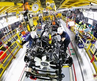 Toyota, Aisin Invest $800 Million in Texas Plants