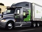Autonomous-Truck Company Raises $120 Million