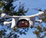 UPS Approved for Drone Deliveries in U.S.