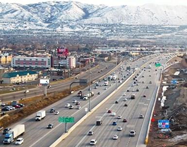 Panasonic to Provide Traffic Data Network in Utah