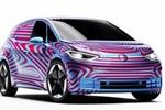 VW Tops 30,000 Pre-Orders for ID.3 EV