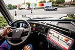 Volvo Trucks Tests AI-Based Pedestrian Monitoring