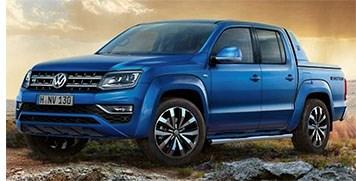 VW Mulls Options for U.S. Pickup Truck