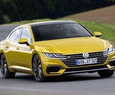 Headlights Derail VW Arteon's Safety Rating