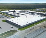 VW to Add Battery Production in Tennessee