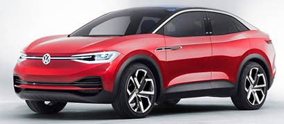 VW Plans $800 Million EV Factory in Tennessee