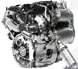 VW Debuts Dual SCR Diesel Emissions Tech