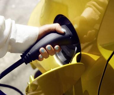 VW Amps Up Electric City Car