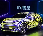 VW Amps Up Electrification Efforts in China