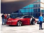 New VW Campaign Highlights Autonomous Tech