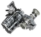 VW Touts More Efficient 6-Speed Manual Gearbox