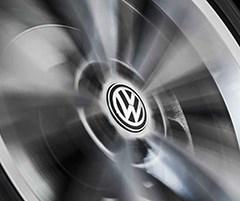 VW Adds Self-Leveling Wheel Caps