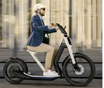 Report: VW Partners with China's NIU on e-Scooters