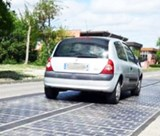 Gloomy Results for French Solar Road