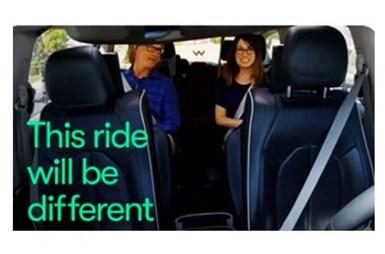 Fully Driverless Waymo Rides Coming Soon