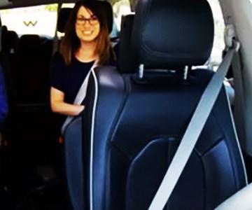 Waymo Confirms Driverless Rides