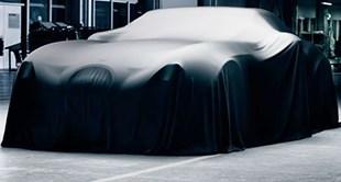 New Wiesmann Sports Car Gets BMW Power