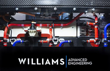 Williams Engineering Touts Dual-Chemistry Battery