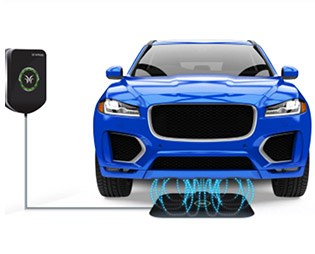 WiTricity Buys Qualcomm's Wireless Charging Business