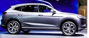 China's Zotye Affirms Plans for U.S. Sales