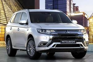 Mitsubishi Motors Calls It Quits in Europe
