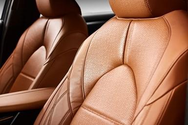 Avalon seats