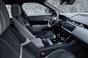JLR to Use Recycled Plastic in Car Interiors