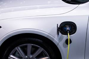 The Electric Future Is Here & There's No Going Back