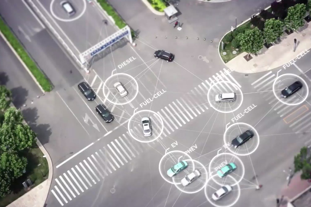 Bosch: Listening Comes First in Transport