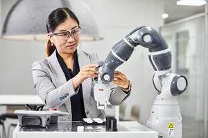 Cobots: 14 Things You Need to Know