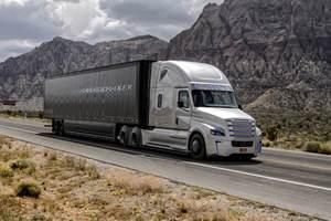 Daimler Truck Buys Stake in Lidar Startup Luminar