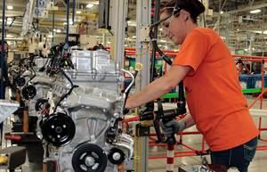 FCA Readies Big Engine Recall