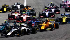 Formula One Drops Three More Races