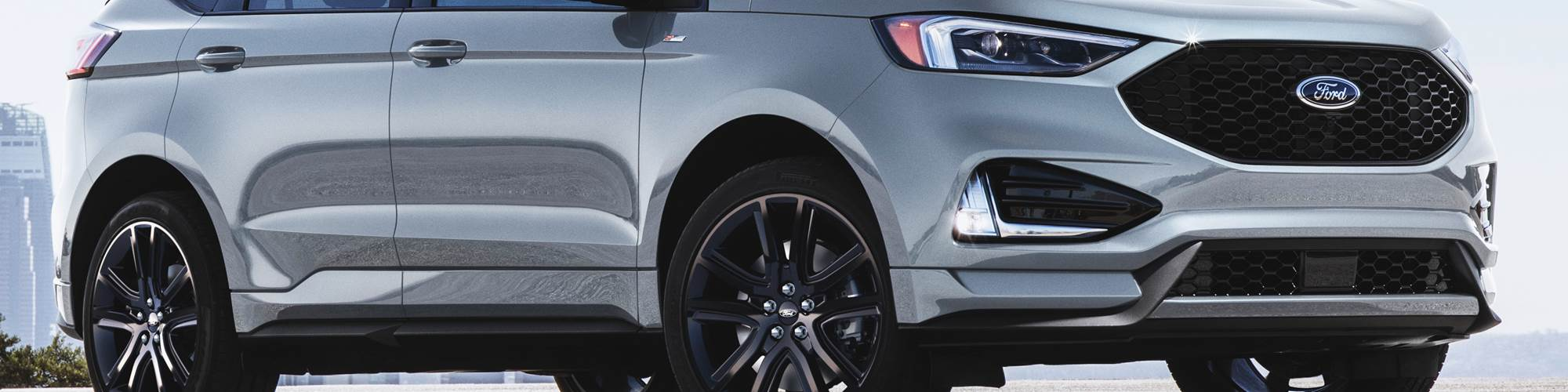 Ford Edge Sport-Line