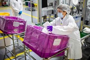 UAW Pushes Back on Production Plans