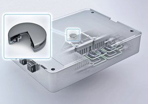 Freudenberg Doubles Up on Battery Pressure Controls