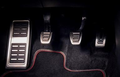 GLI pedals