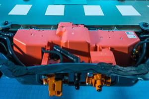 Next-Gen GM EVs to Get Wireless Battery Management Tech