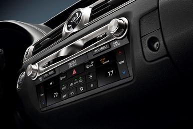 Lexus GS IP