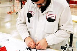 Honda to Make Ventilator Compressors in Ohio